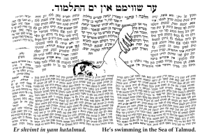 talmud sentiments